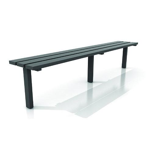 Skateable Bench