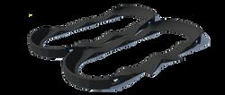 Infinity Loop Pumptrack Layout