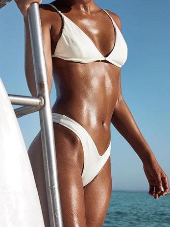 lily vivier bikini model escort - vip travel escort