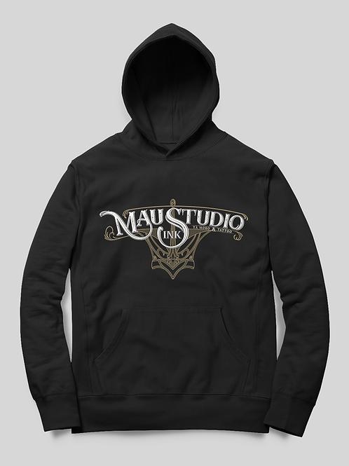 Mau Studio Ink Premium Hoodie