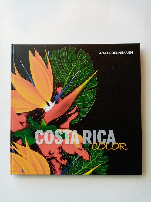 Libro de Trayectoria Ana Broennimann