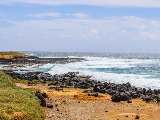 Kaʻū ʻĀina Lohia i ka Nani