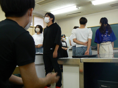 劇団片倉天国さん <取材>