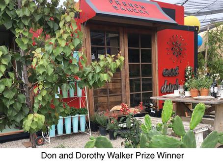 NEWS: County Fair Garden Show Award Recipients