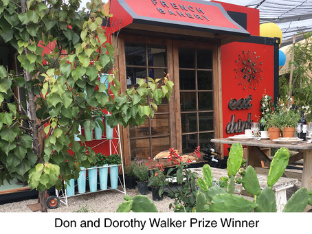 NEWS: County Fair Garden Show Award Recipients
