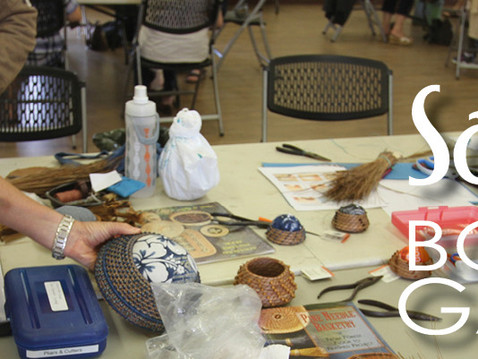 NEWS: Enrich Your Life With a Class at the Garden!