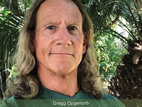 NOVEMBER MEETING: Gregg Opgenorth, Palms For San Diego