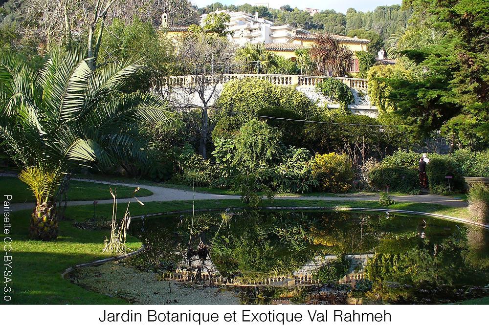 Villa Val Rahmeh.  Attirbution: Parisette CC-BY-SA-3.0