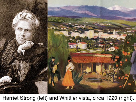 THE REAL DIRT ON: Harriet Williams Russell Strong