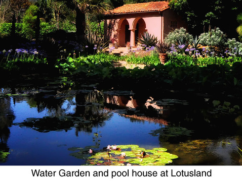FROM THE EDITOR: Gardens to Visit This Summer