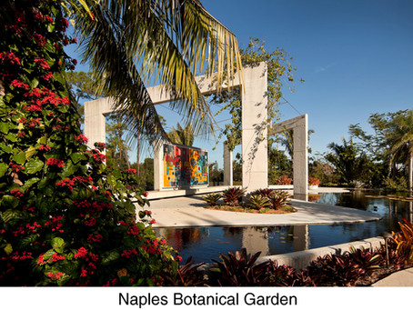 NEWS: PHS Tour of South Florida Gardens