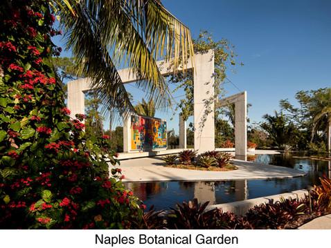 NEWS: PHS Tour of South Florida Gardens