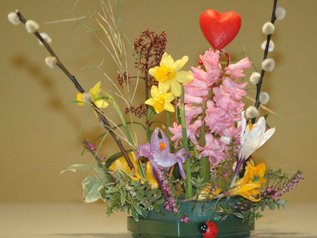 NEWS: Floral Design Forum