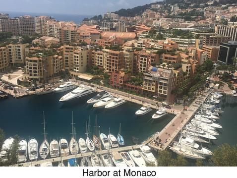 GARDENS OF THE WORLD: Mediterranean Gardens on the Côte  d'Azur