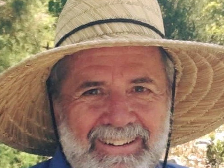 DECEMBER MEETING REPORT: History of Citrus in California with John Clements