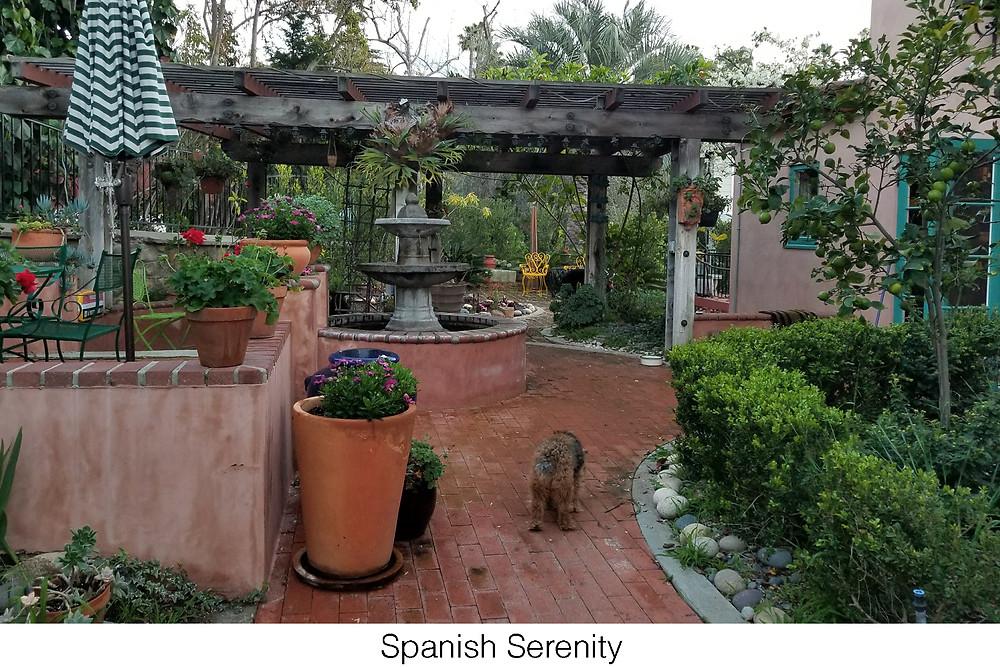 Spanish Serenity