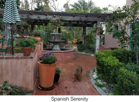 SDHS Spring Garden Tour
