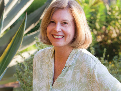 MONTHLY MEETING: Designing with Succulents in the New San Diego Garden