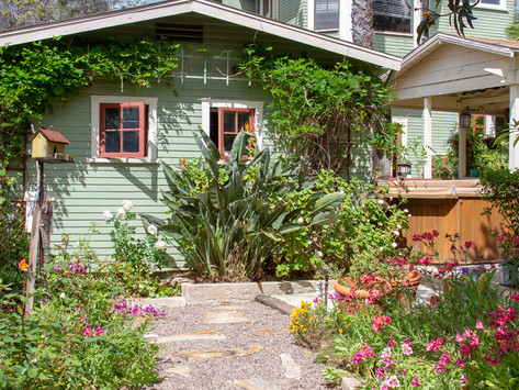 SHARING SECRETS: Our Favorite Garden Quotations