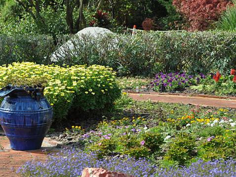 FROM THE EDITOR: Garden Gratitude: Lend a Hand in Garden Restoration