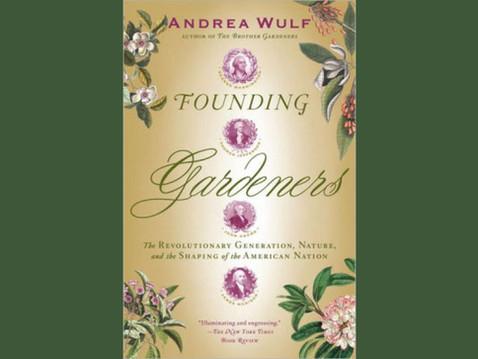 BOOK REVIEW: Founding Gardeners
