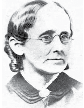 THE REAL DIRT ON: Mary Tyler Peabody Mann