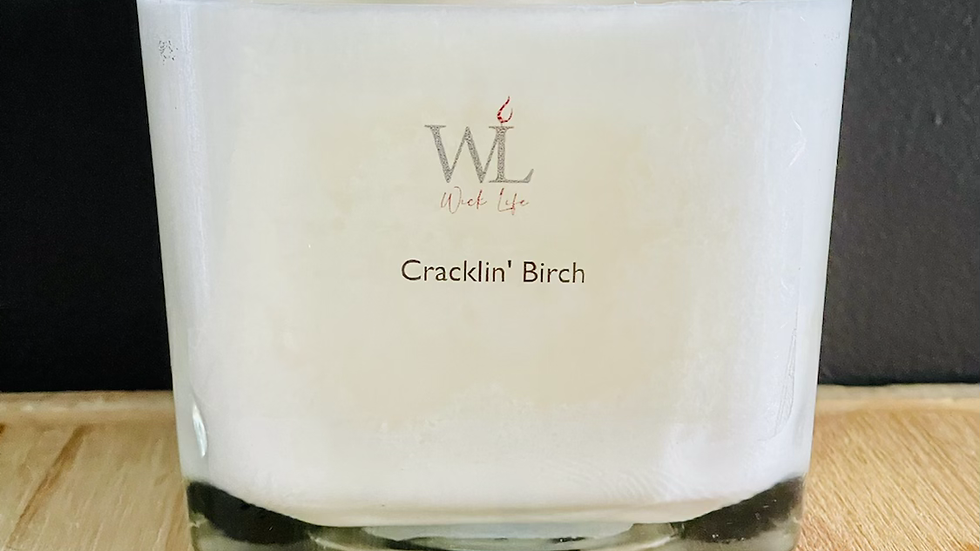 Cracklin' Birch