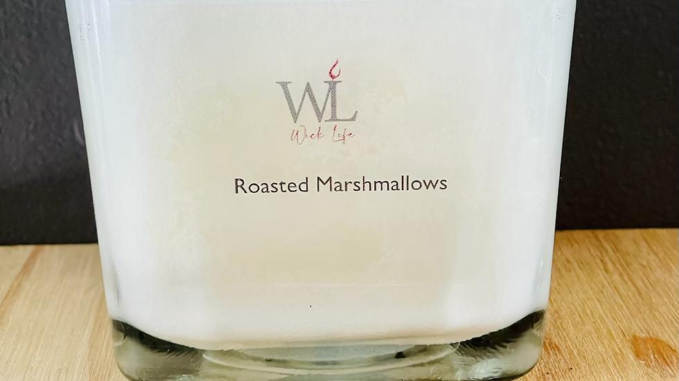 Roasted Marshmallows