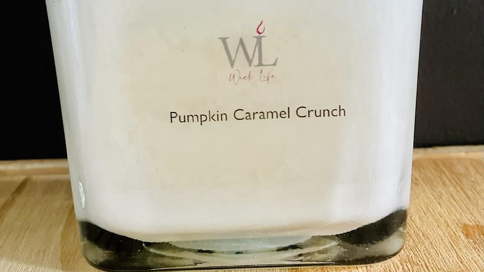 Pumpkin Caramel Crunch