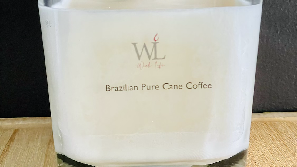 Brazilian Pure Cane Coffee