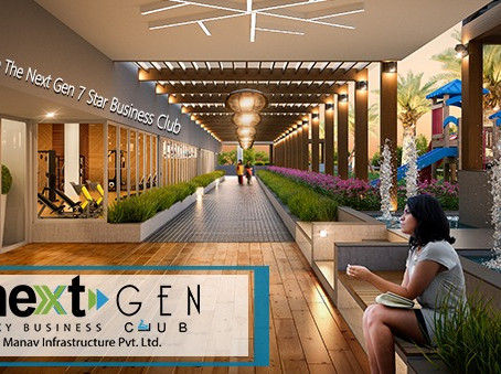 Experience The Next Gen 7 Star Business Club