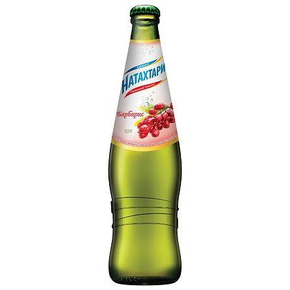 Лимонад Натахтари Барбарис 0,5 л