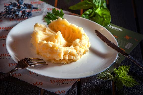 Картофельное пюре (ресторан)