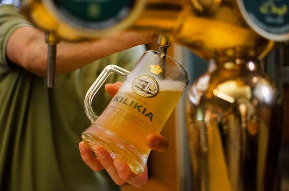 Пиво Kilikia 0,5