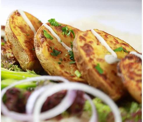 картофельный плеч (ресторан)