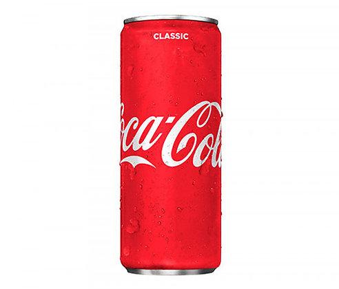 Кока-кола 0,25 л