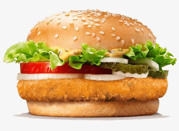 Nuggets Burger