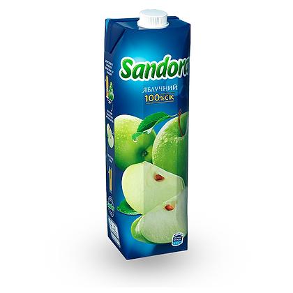 Sandora яблоко