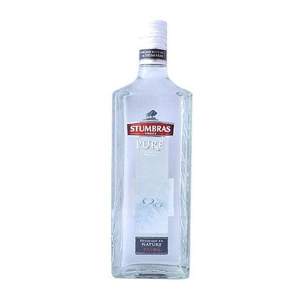 Водка Стумбрас 0,5 л