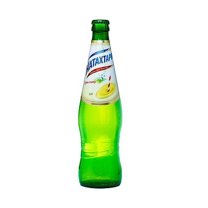 Лимонад Натахтари крем 0,5 л