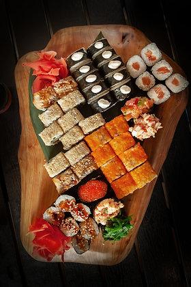 Суши сет <<Ниагара>> 47 кусок