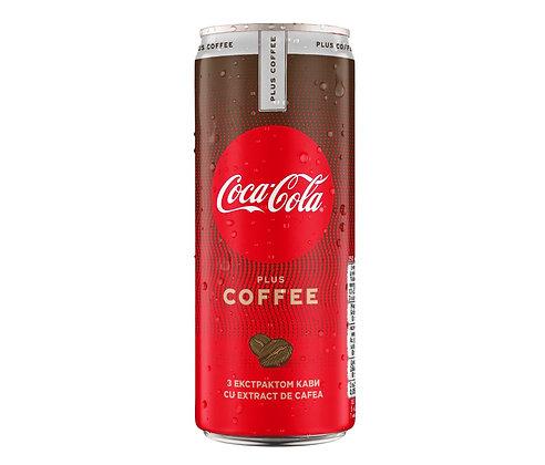 Кока-кола кофе