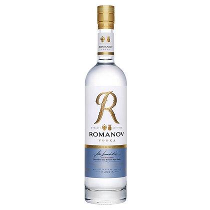 Водка Романов 0,5 л