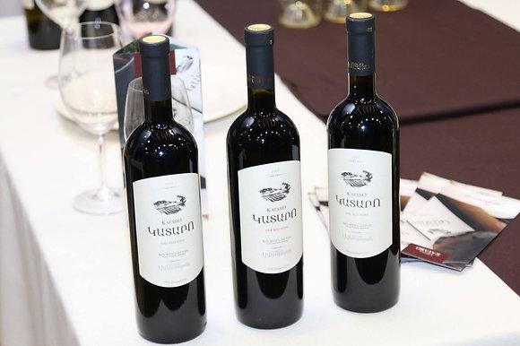 Вино Катаро