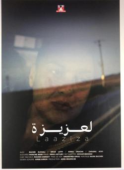 Laaziza / Maroc
