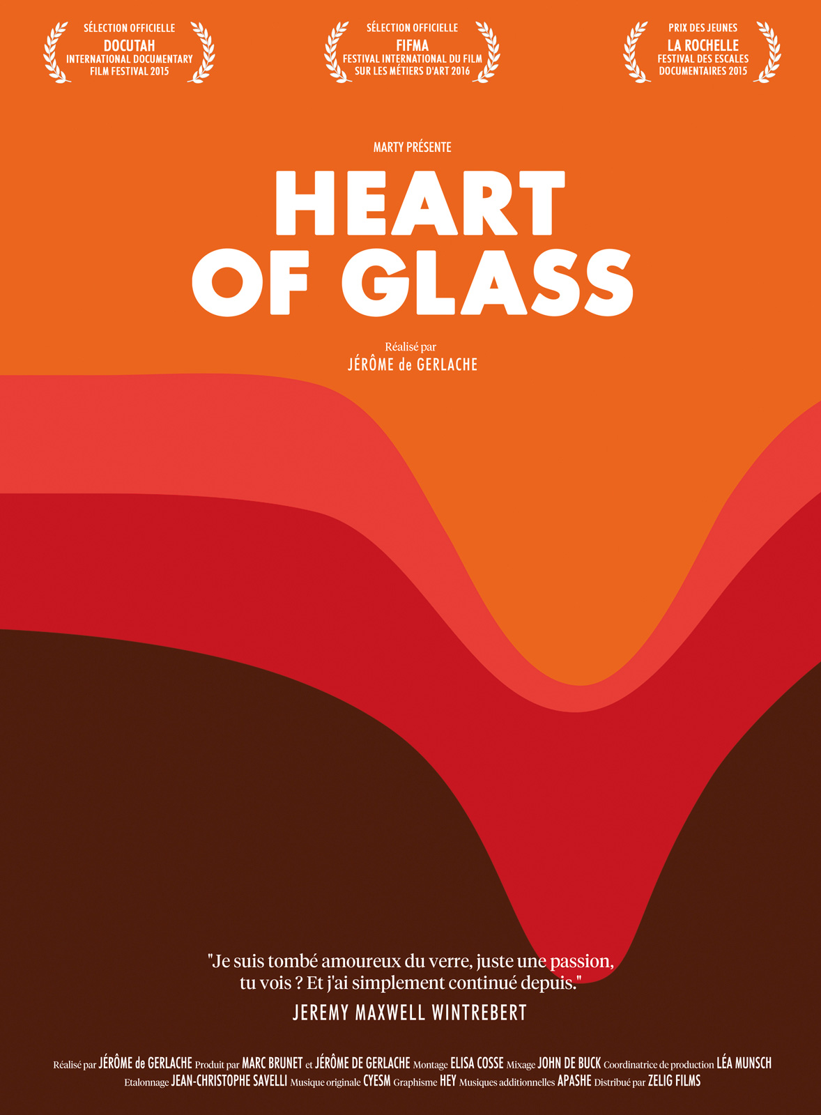 Heart of Glass / France