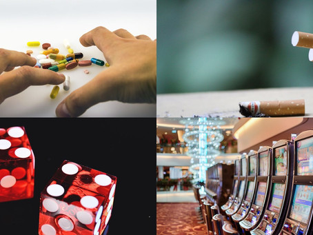 Are you addicted to any habits in your life? Here are the astrological rules to find addiction and s