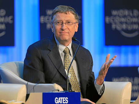 Bill gates - What is so special in his horoscope that made him multi-billionaire?