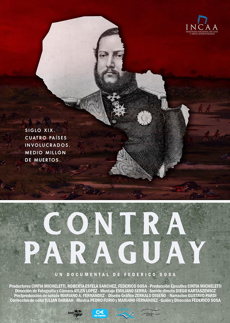 Contra Paraguay