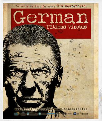 German, Ultima Viñetas